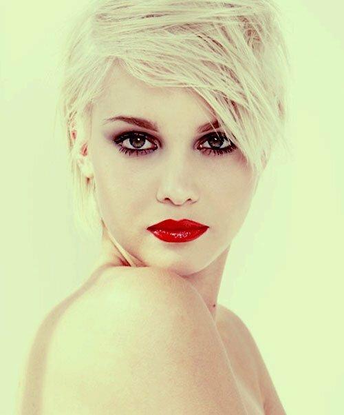Phenomenal 15 Best Short Blonde Hairstyles 2012 2013 Short Hairstyles Short Hairstyles Gunalazisus