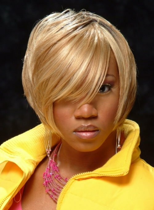 Magnificent Short Haircuts For Black Women 2012 2013 Short Hairstyles 2016 Hairstyles For Men Maxibearus