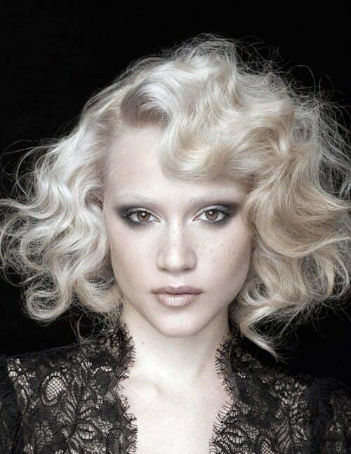 Fine 30 Best Short Curly Hairstyles 2012 2013 Short Hairstyles 2016 Short Hairstyles For Black Women Fulllsitofus