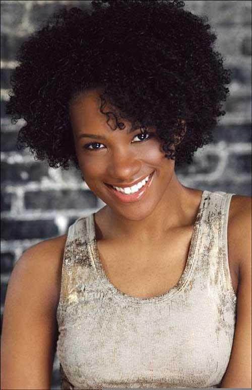 20 Best Short Hairstyles for Black Women