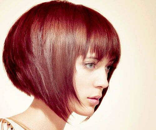 20 Best Short Haircuts