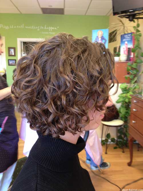 Terrific 3A Curly Hair Curly Hair Cuts And Short Hair Styles On Pinterest Hairstyles For Men Maxibearus