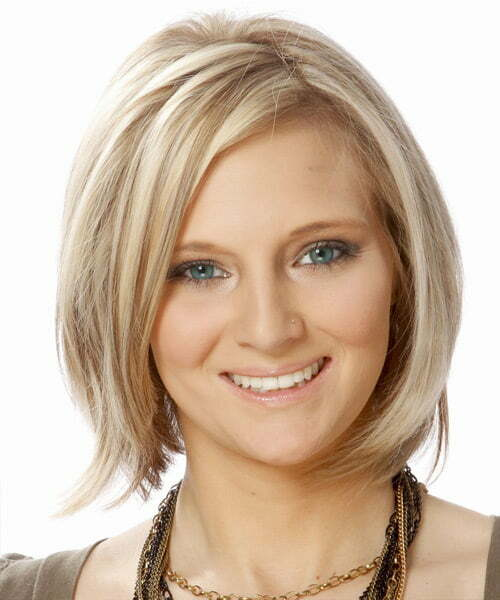 25 Short Straight Hairstyles 2012 - 2013 | Short Hairstyles 2014