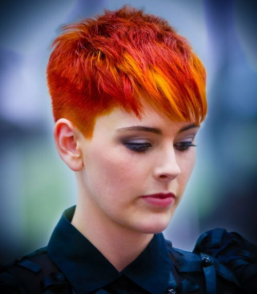 35 best short hair colors short hairstyles 2017 2018