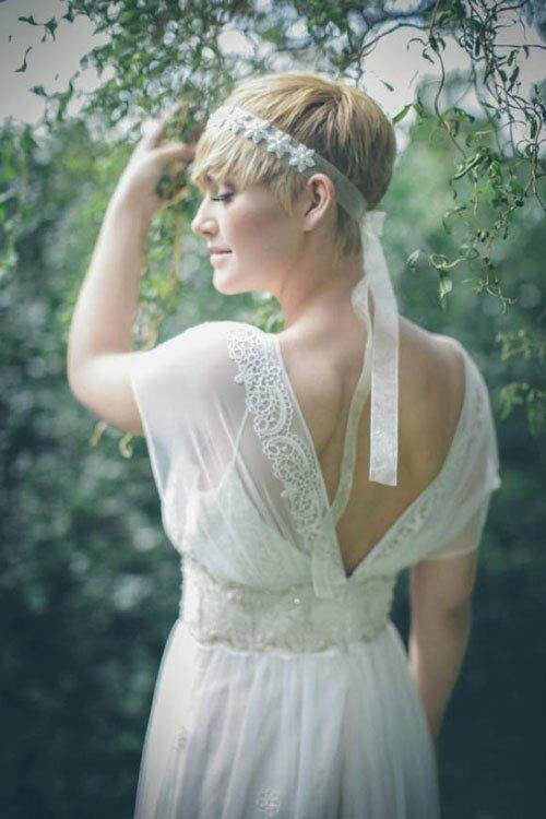 10 Best Short Wedding Hairstyles | Short Hairstyles 2014 | Most ...