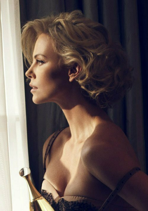 25 Short Curly Haircuts