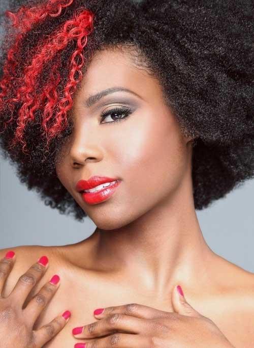 25 Short Haircuts for Black Women-2