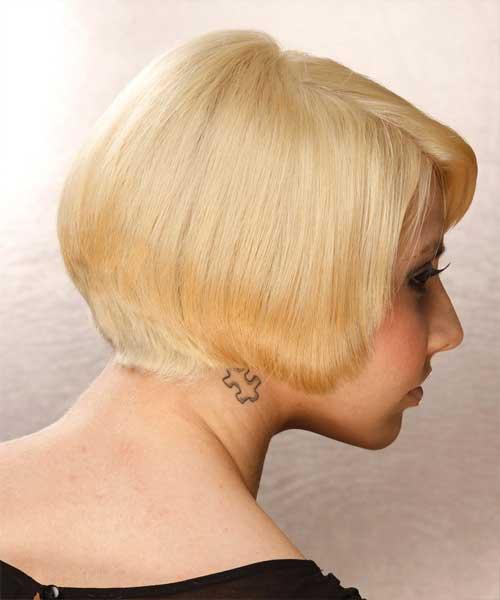 35 Short Blonde Haircuts 2013-1