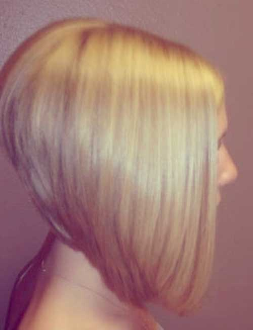 35 Short Blonde Haircuts 2013-2
