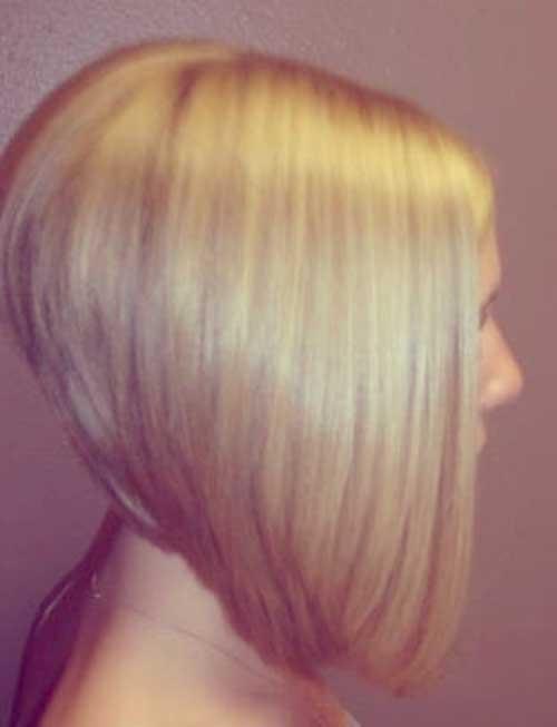 35 Short Blonde Haircuts 2013-2