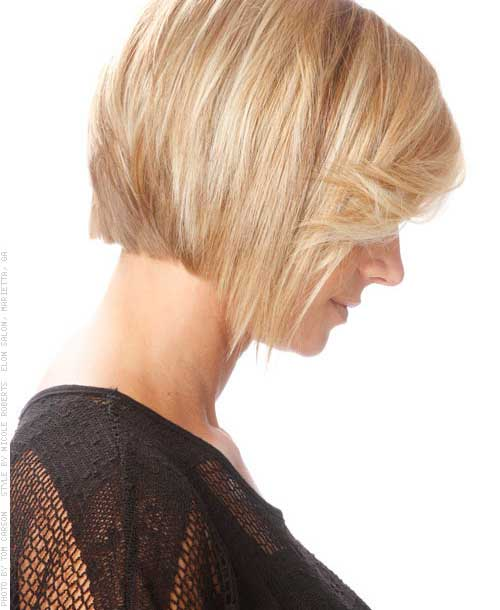 35 Short Blonde Haircuts 2013-3