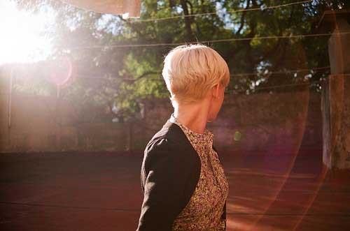 35 Short Blonde Haircuts 2013-7