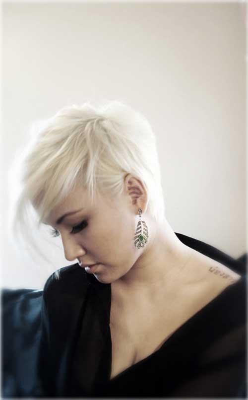35 Short Blonde Haircuts 2013-8