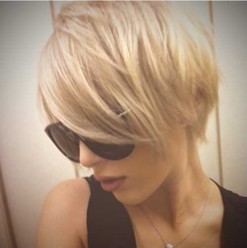 35 Short Blonde Haircuts 2013-9