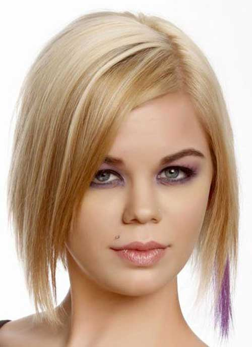 35 Short Blonde Haircuts 2013
