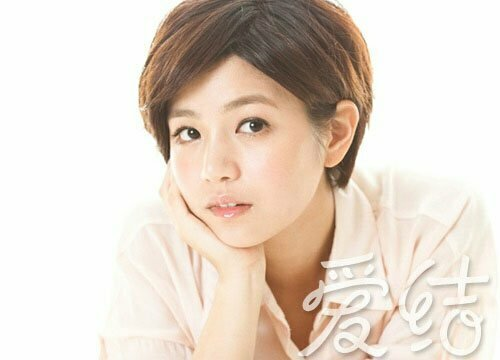 Asian Short Hairstyles for Women-3
