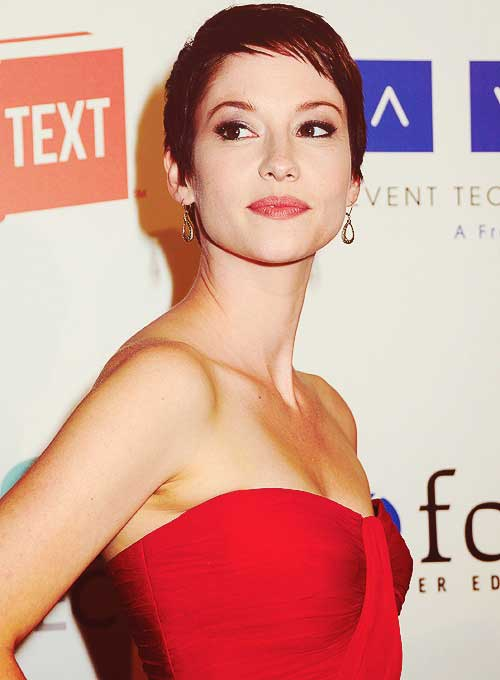 Best Pixie Cuts for 2013-10