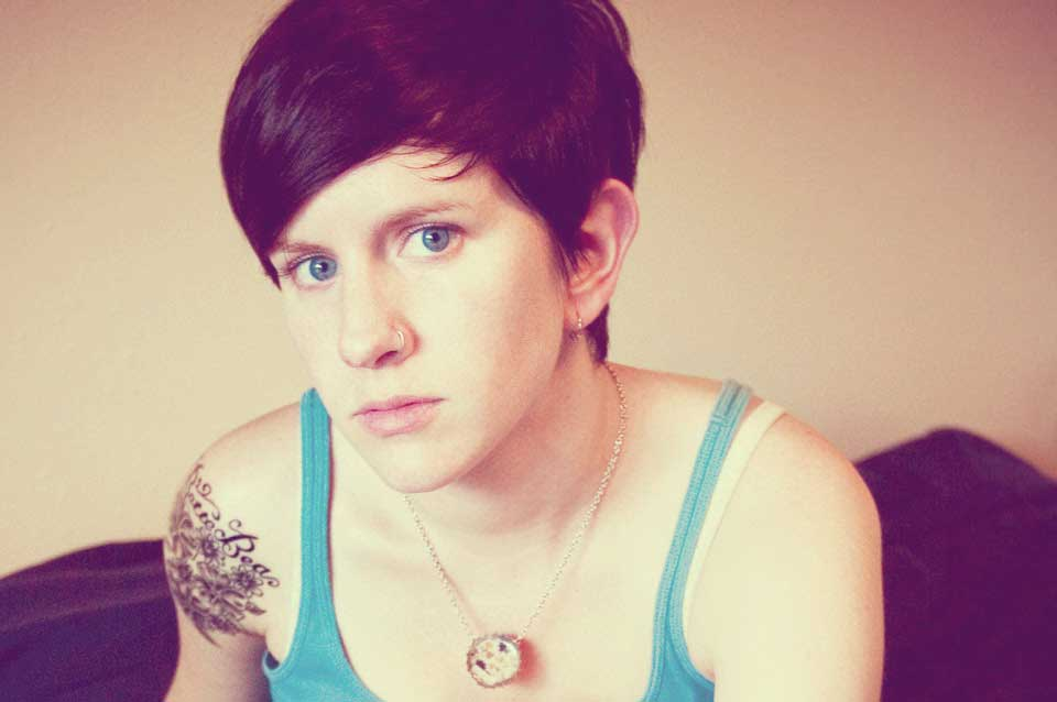 Best Pixie Cuts for 2013-2