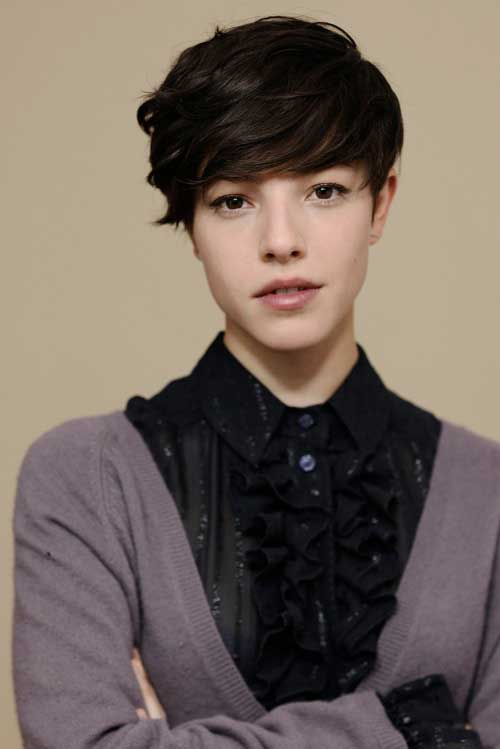 Best Pixie Cuts for 2013-7