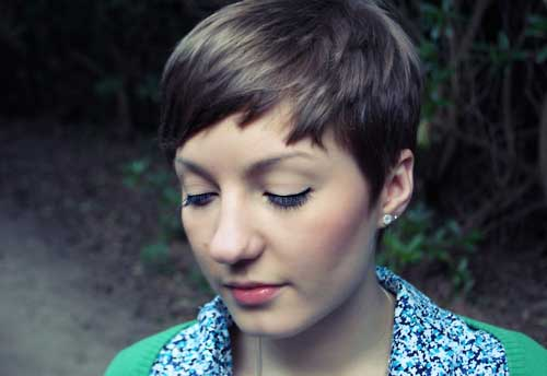 Best Pixie Cuts for 2013-8