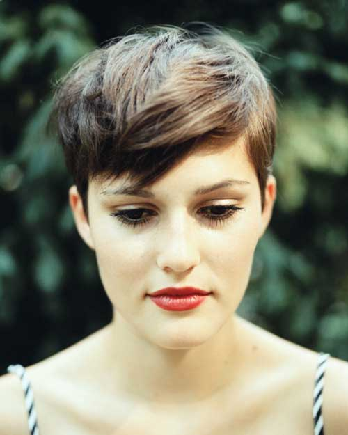 Best Pixie Cuts for 2013
