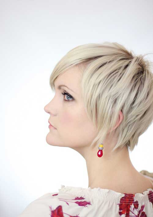 30 Best Pixie Haircuts