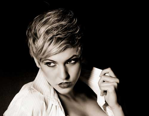 Best Modern Pixie Haircuts