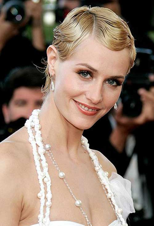 Best Short Blonde Haircuts-6