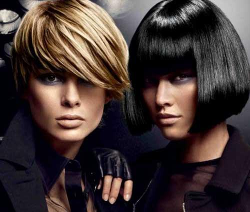 Best Short Hair Color-4
