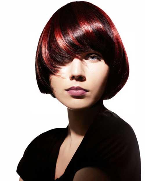 Best Short Hair Color-5
