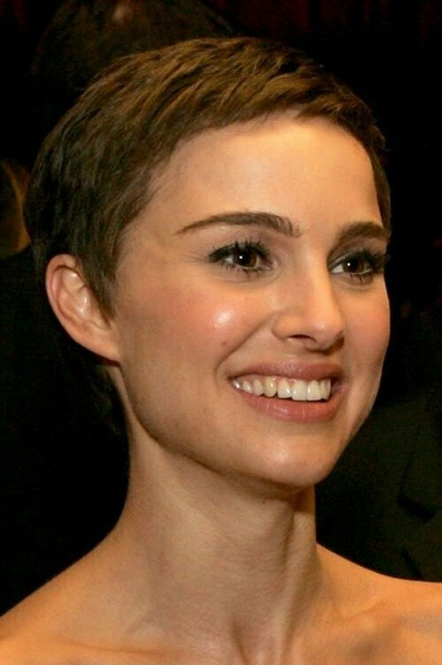 20 Latest Pixie Haircuts