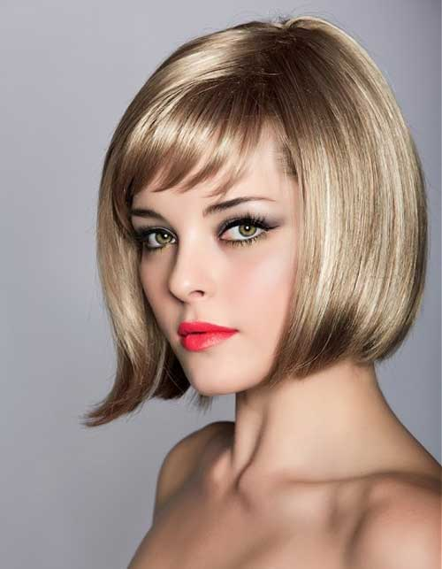 Phenomenal Short Bob Haircuts Pictures Short Hairstyles 2016 2017 Most Hairstyles For Men Maxibearus