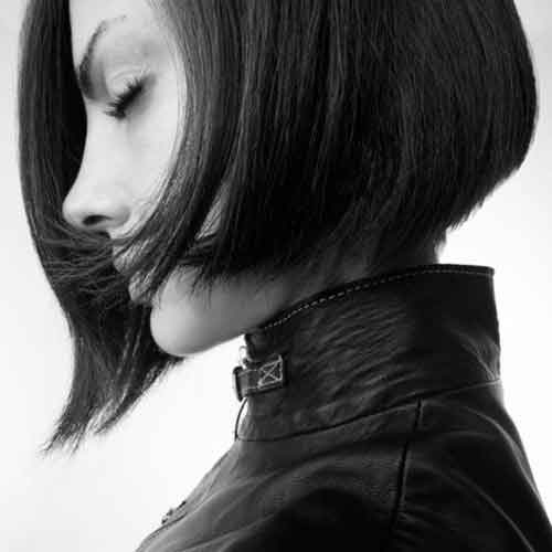 Bob hairstyles for oval faces 2013