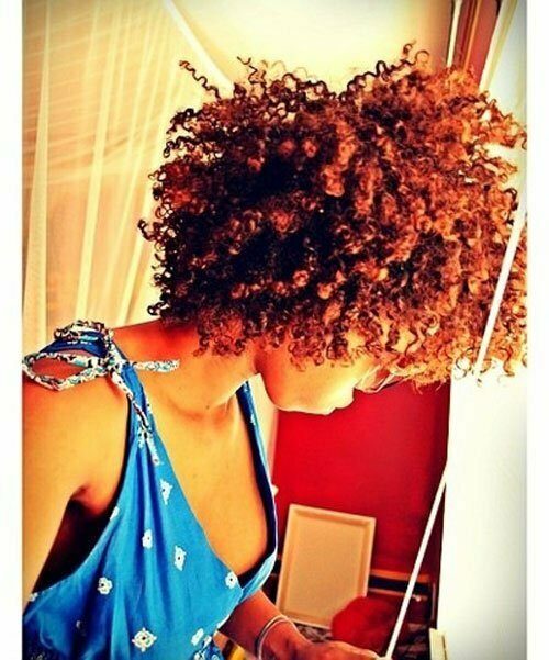 Cool short hairstyles for black women