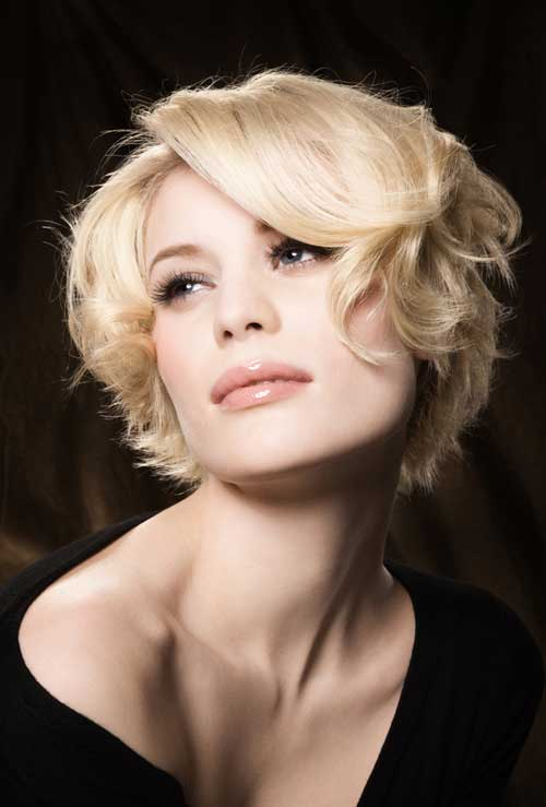 Cute Short Haircuts-3