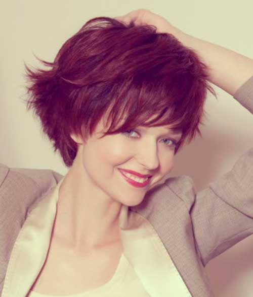 Cute Short Haircuts-8