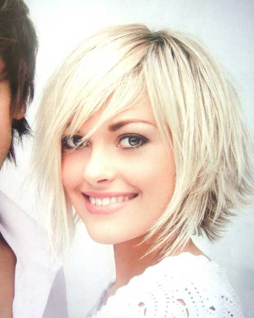 40 Cute Short Haircuts 2013