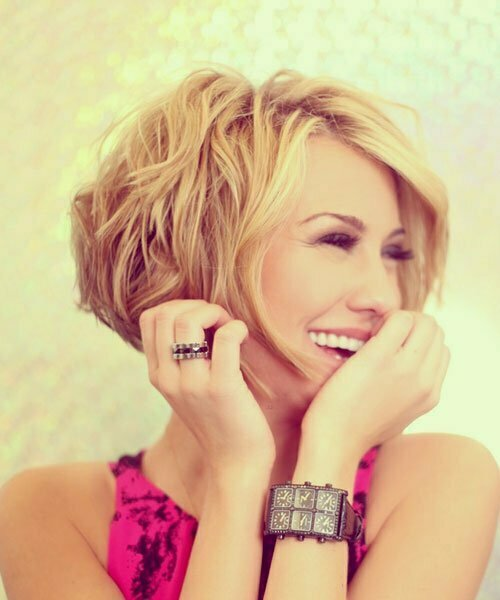 Incredible Cute And Easy Short Hairstyles Short Hairstyles 2016 2017 Hairstyles For Women Draintrainus