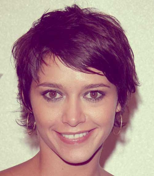 Cute very short haircuts for women