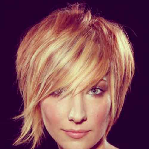 ... Photos - Short Funky Hairstyles For Women How To Make Cute Short Funky