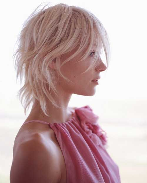 Great trendy short haircuts