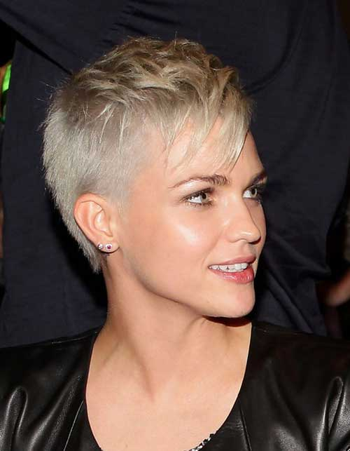 20 latest pixie haircuts short hairstyles 2017 2018