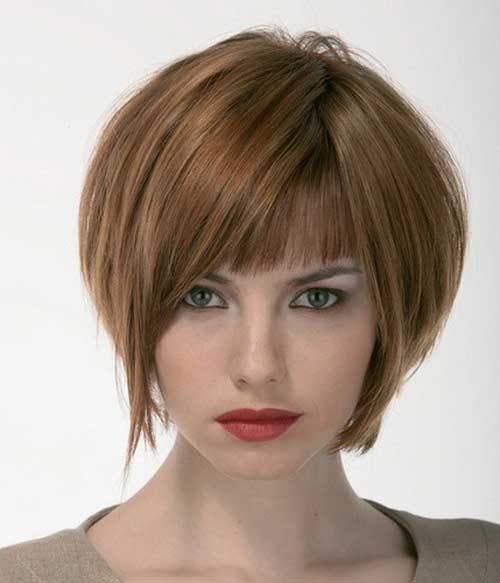 Awe Inspiring New Bob Haircuts For 2013 Short Hairstyles 2016 2017 Most Short Hairstyles For Black Women Fulllsitofus