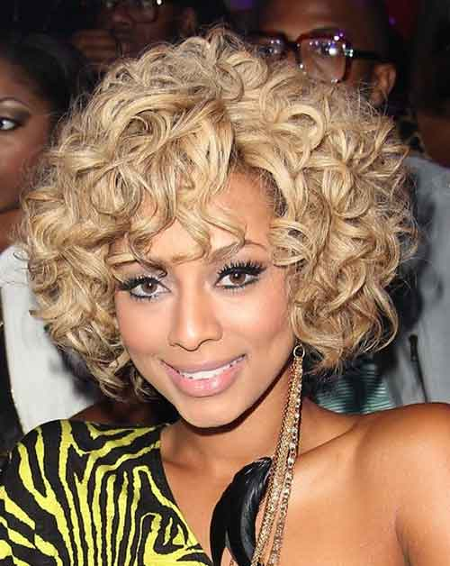 Pictures of Short Hair for Black Women-2