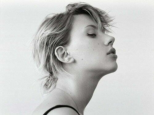 Best celebrity short hair