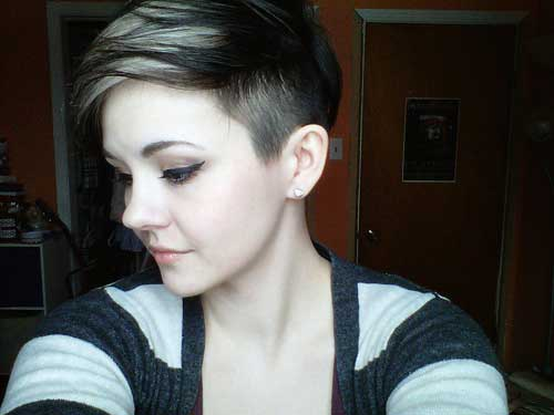 Short Pixie Haircuts for Women 2012 - 2013 | Short Hairstyles 2014 ...