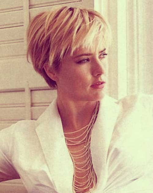 Short Celebrity Haircuts 2012-2013-1
