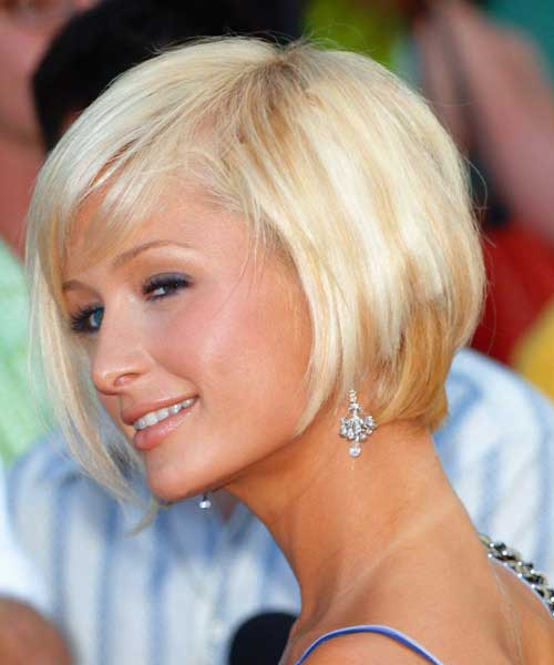 Short Celebrity Haircuts 2012 - 2013