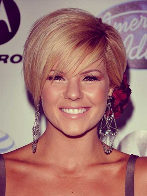 Short Celebrity Haircuts 2012 - 2013-2