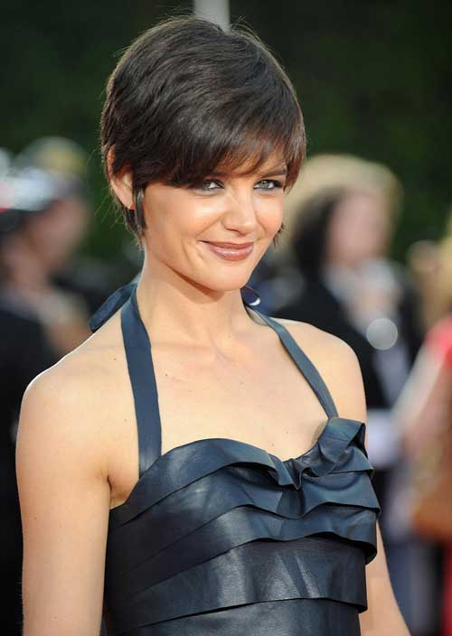 Short Celebrity Haircuts 2012 - 2013-3